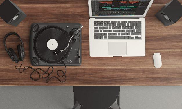 Effiziente Musik-Erstellung mit dem Song Maker von Chrome Music Lab